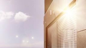 Foto de Dispositivos de controlo solar e Protecção Solar Exterior