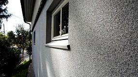 Foto de Terra by Steni: o painel para revestimento em compósito de pedra reforçada com fibra de vidro