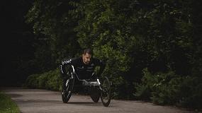 Foto de Vulcano apoia João Correia, convocado para os Jogos Paralímpicos