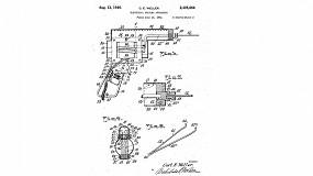 Foto de Weller Tools celebra los 80 años de la patente de la pistola de soldar