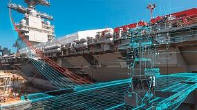 Foto de Siemens adquiere el software de diseño e ingeniería naval FORAN