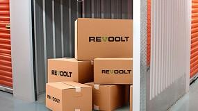 Foto de Revoolt incorpora hubs urbanos para optimizar las entregas de alimentación en la última milla