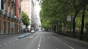 Foto de Madrid se adhiere a LUCI Association para mejorar su iluminación pública