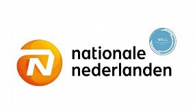Foto de Nationale-Nederlanden España obtiene el sello Well Health-Safety Rating