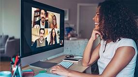 Foto de Las claves para una comunicación efectiva en videollamadas