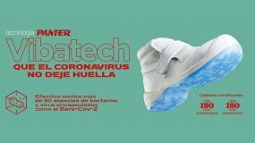 Foto de Confort para verano y protección antibacteriana con Zagros O2/S2 y Diamante Velcro Totale S2 269 de Panter