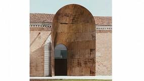 Foto de Delta Light ilumina el pabellón italiano en la Bienal de Arquitectura 2021