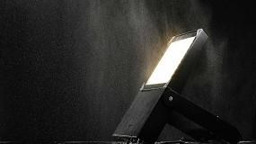 Foto de Iraya, el proyector inteligente que facilita la transición definitiva a entornos eficientes