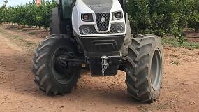 Foto de Mercado europeu de pneus agrícolas de substituição cresce ligeiramente