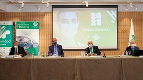Foto de Fraternidad-Muprespa ingresa 1.164 millones de euros por cotizaciones sociales, un 1,9% más que en 2019