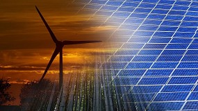 Foto de Oracle: consumo total de energia à escala mundial será totalmente renovável até 2025