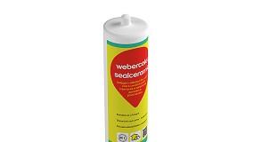 Foto de Weber apresenta os selantes webercolor sealceramic e webercolor sealstone