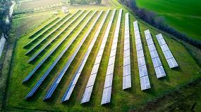 Foto de Leca Portugal aposta em energia verde com instalação de central fotovoltaica