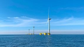Foto de Disa y Ocean Winds construirán parques eólicos marinos en Canarias
