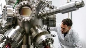 Foto de Un estudio liderado por el CSIC explica la transparencia de los óxidos metálicos