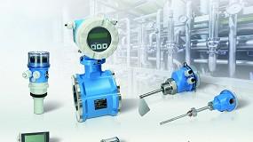 Foto de Automation24 ofrece más de 300 nuevos productos para la instrumentación de procesos