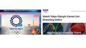 Foto de Las cinco estafas online de los Juegos Olímpicos