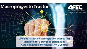 Foto de Integración de las instalaciones a través de sistemas de automatización, monitorización y control