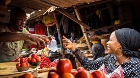 Foto de Bayer reforça compromisso de aumentar o consumo de frutas e vegetais