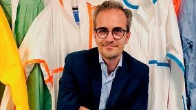 Foto de Entrevista a Pablo Ramos, nuevo presidente del Comité Organizador de Sicur