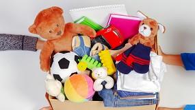 Foto de Las ventas de juguetes crecen un 27% en Estados Unidos