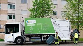 Foto de Ferrovial vende su negocio de medio ambiente en España y Portugal
