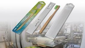 Foto de Illig en Equiplast: Soluciones sostenibles a partir de plástico y cartón