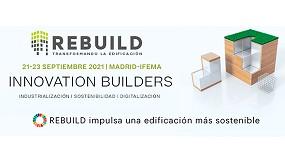 Foto de Los proyectos de construcción en altura con madera, protagonistas de Rebuild 2021