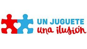 Foto de La campaña 'Un juguete, una ilusión' entrega más de 300 juguetes