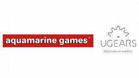 Foto de Aquamarine Games distribuye las maquetas de Ugears