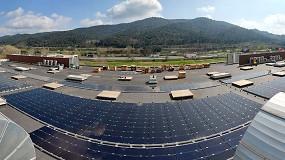 Foto de SolarProfit construye una planta fotovoltaica para Boboli, evitando la emisión anual de más de 45 toneladas de CO2 a la atmósfera