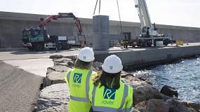 Foto de La construcción indica que el sueldo más bajo en el sector supera en 4.000 euros anuales el SMI