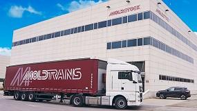 Foto de La división de transporte del Grupo Moldtrans crece un 32 por ciento en el primer semestre de 2021