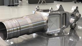 Foto de Walter propõe soluções inteligentes para a indústria aeroespacial
