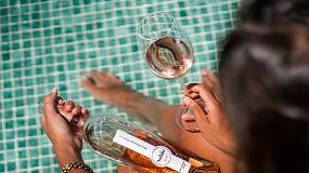 Foto de 'Síbio Rosé 2020': chega ao mercado a nova colheita de um Douro pleno sabor e frescura