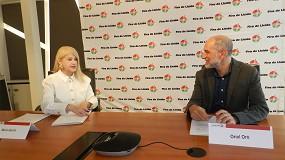 Foto de Fira de Lleida firma un acuerdo con la UIM para promover la presencia de una misión técnica latinoamericana en su 21ª edición