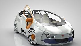 Foto de Repsol reforça a oferta de polímeros para a indústria automóvel