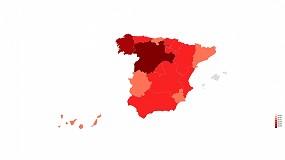 Foto de Los usuarios españoles tienen un 29% de probabilidades de sufrir una ciberamenaza