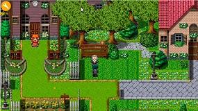 Foto de Videojuegos educativos con RPG Playground
