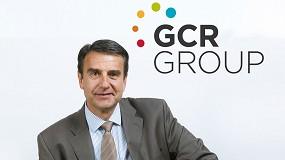 Foto de Joan Prats, nombrado director general de GCR Group