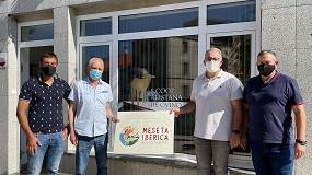 Foto de La cooperativa Alistana de Ovino decide unirse a la marca Meseta Ibérica, para valorizar su producción de carne