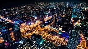 Foto de IoT, IA y otras tecnologías que revolucionan el movimiento en la ciudad