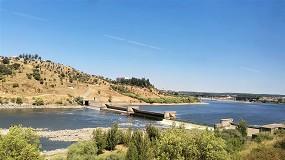 Foto de Caudais do rio Tejo: Portugal e Espanha analisam situação em agosto