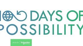 Foto de Schneider Electric e Global Footprint Network estabelecem parceria para combater as alterações climáticas