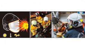Foto de Nuevo riesgo para los bomberos: protección frente a vehículos eléctricos o híbridos