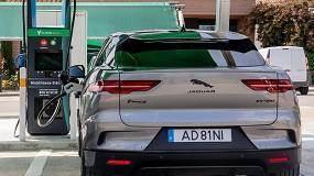 Foto de Jaguar Land Rover e EDP Comercial unem-se para promover e impulsionar os veículos elétricos em Portugal