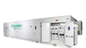 Foto de Schneider Electric e Wärtsilä lançam primeira solução de energia sustentável do mundo para exploração de lítio