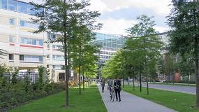 Foto de Conferência 'Cidades verdes - mais saudáveis e mais sustentáveis' chega em novembro
