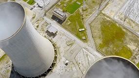 Foto de Endesa investe em projeto de reconversão sustentável para Central do Pego