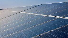 Foto de Voltalia combina a produção fotovoltaica com outras atividades, entre elas a agrícola ou pecuária